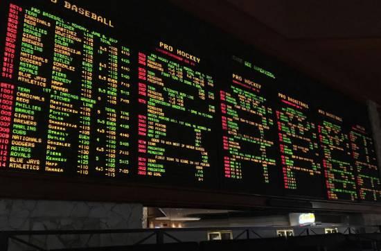Betting Board